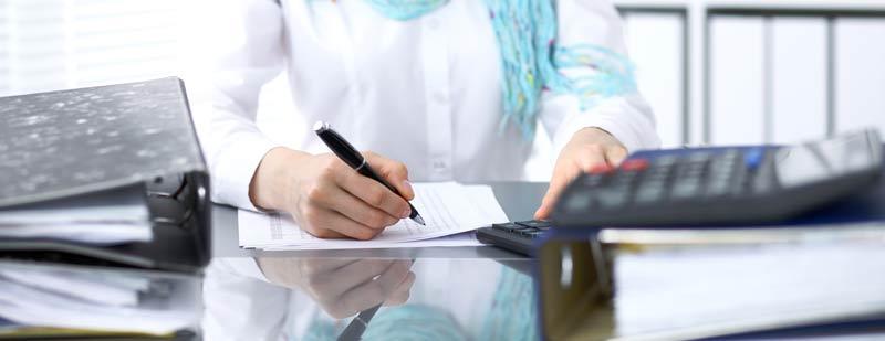 forkellen på revisor og bogholder